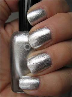 Nail Color of the Month ~ December
