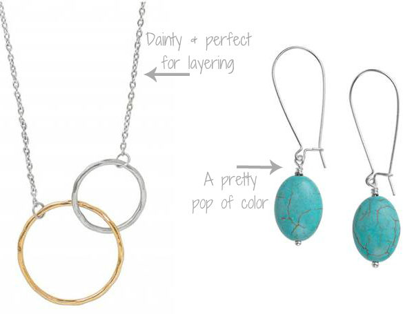 Stella & Dot Jewelry Giveaway ~ CLOSED