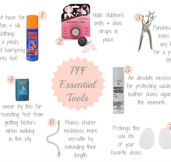 Tricks & Tools