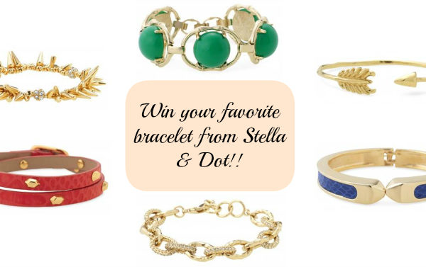 Stella & Dot Giveaway ~ CLOSED