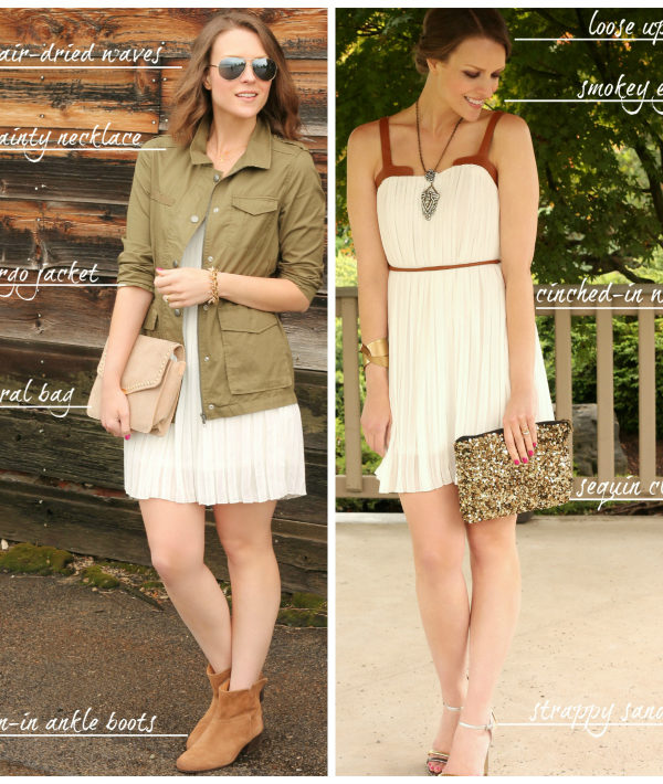 Day to Night: LWD