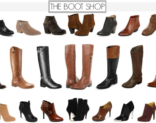 Affordable Boots