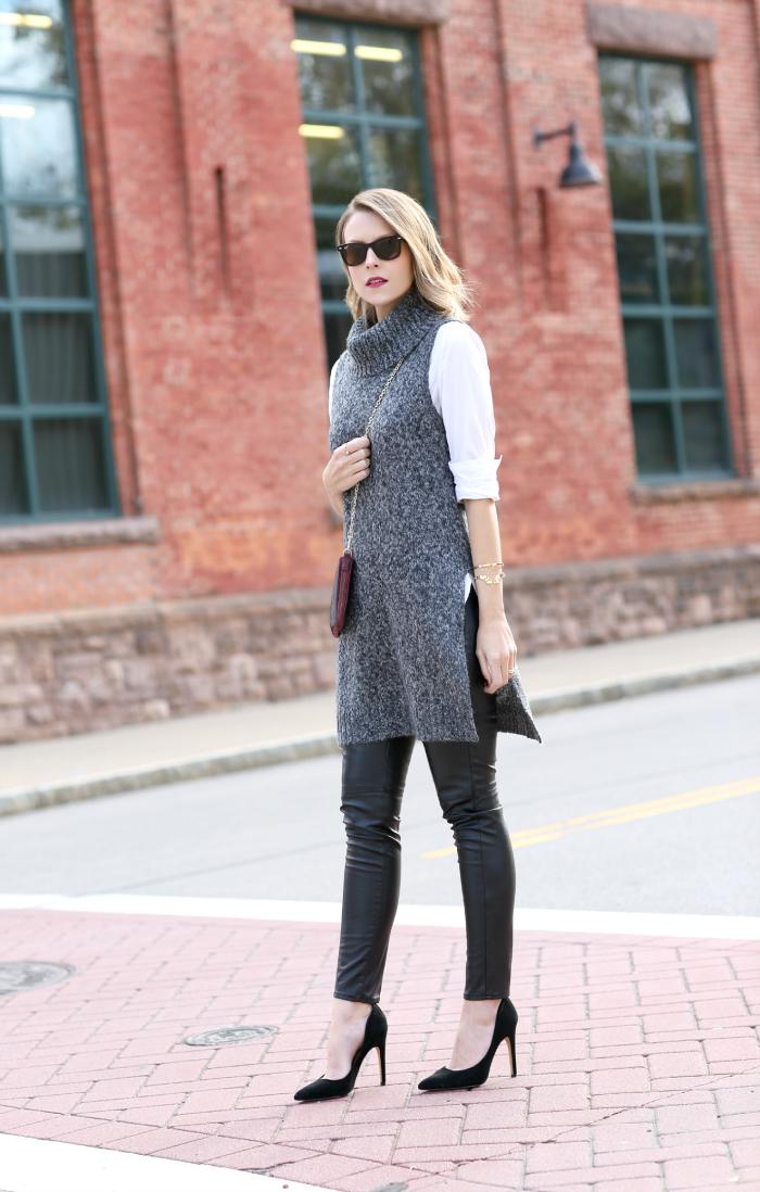 Tunics & Tweed