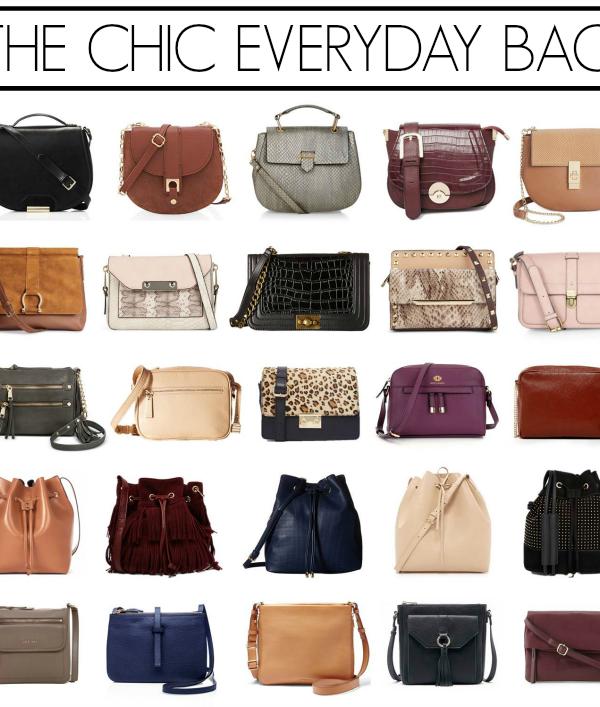 Q&A: Affordable Handbags