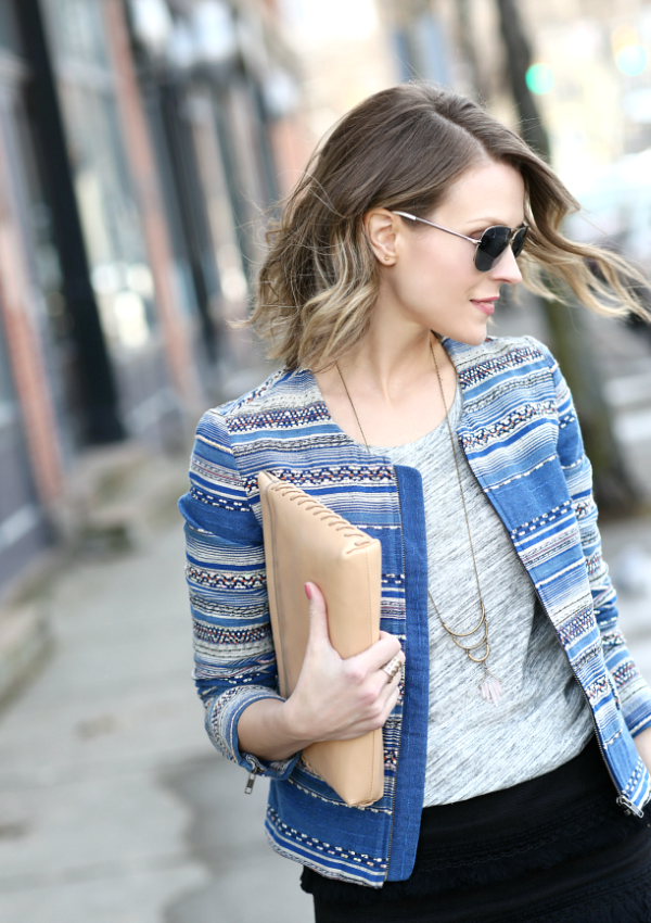 Spring Style With thredUP
