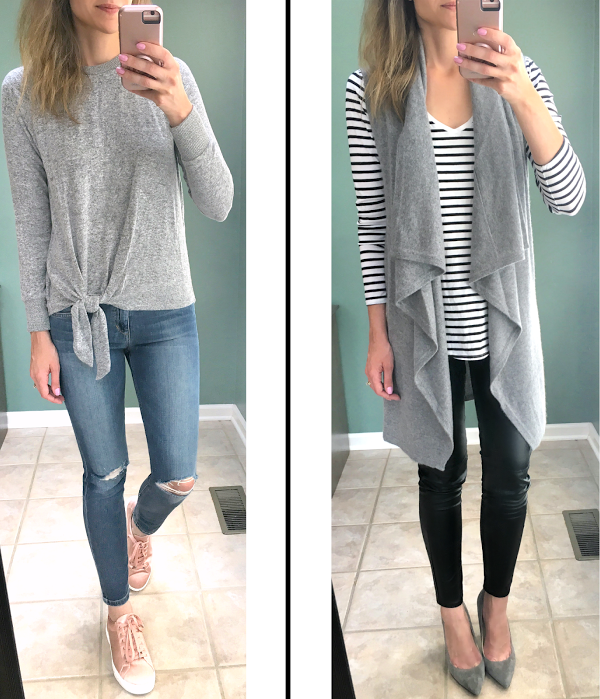 Nordstrom Sale Try-Ons + Top Picks