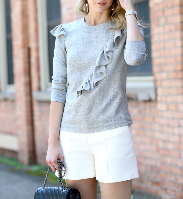 Sophisticated Separates