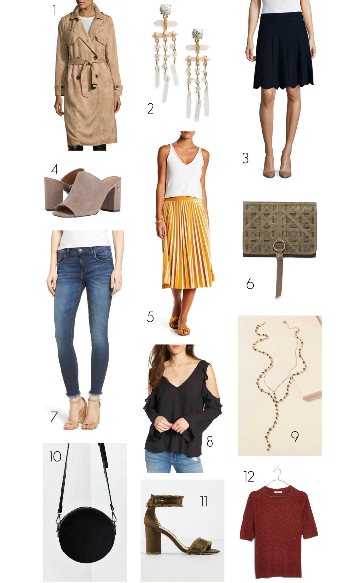 affordable fall styles