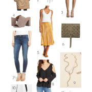 transitional fall styles