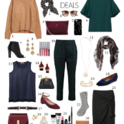 fall styles under $20
