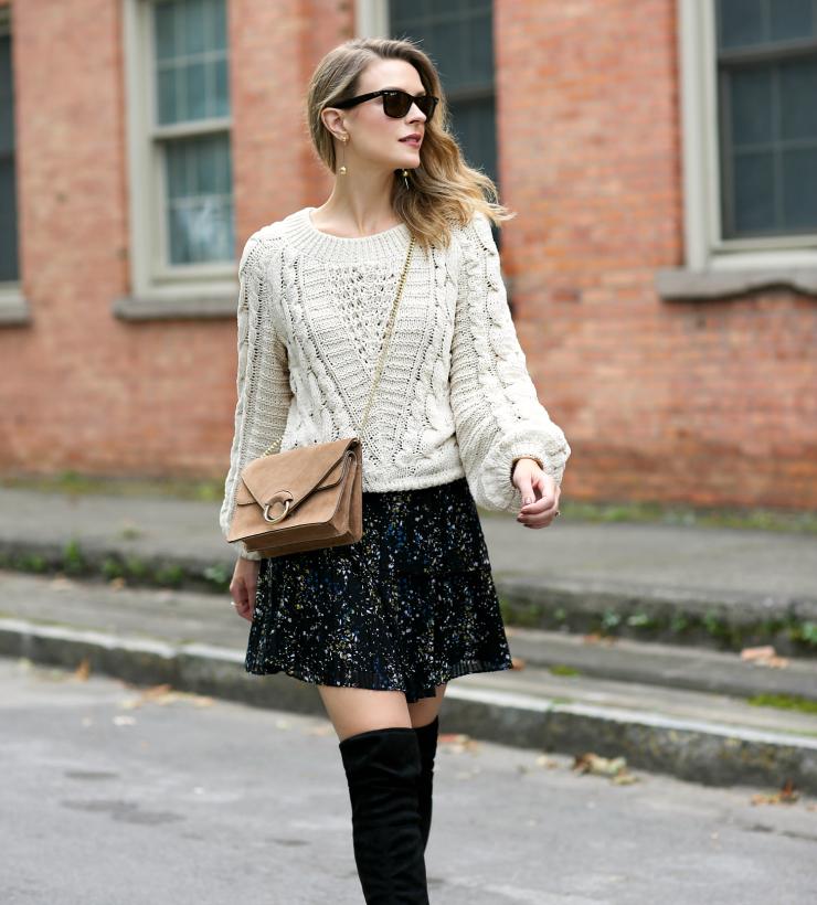 modern fall street style