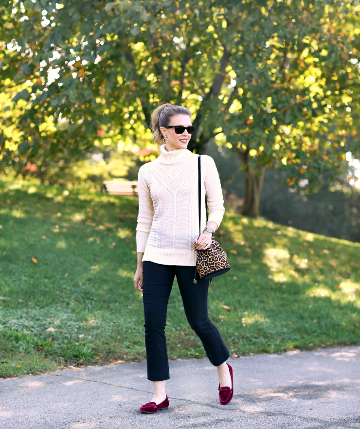 Kensie Turtleneck Sweater