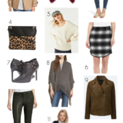 fall staples under $60