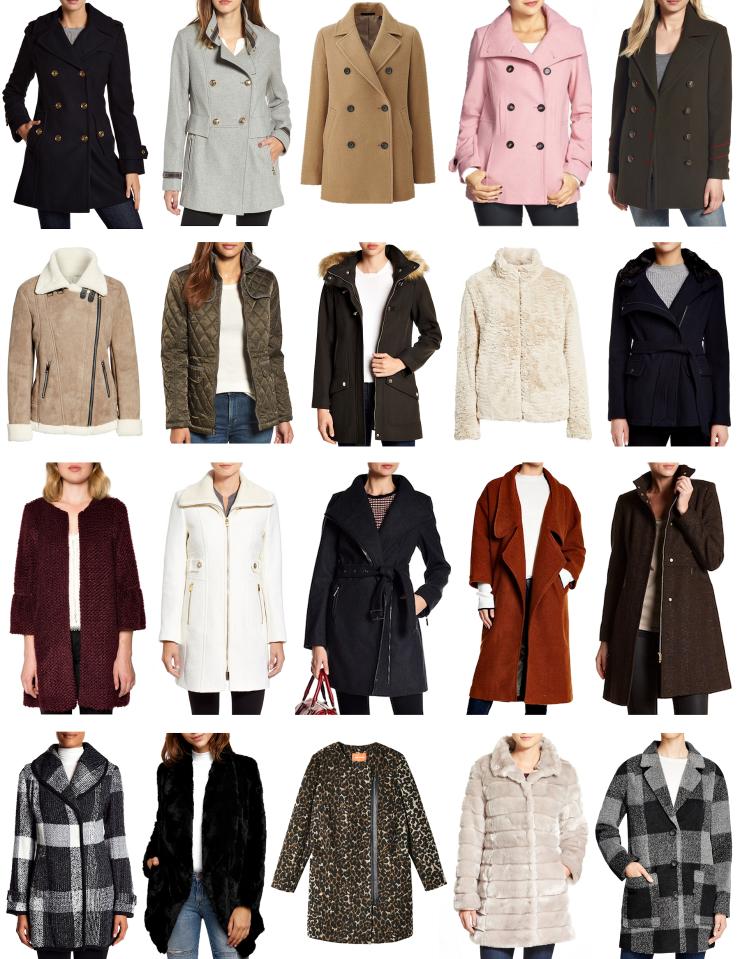 outerwear under $100