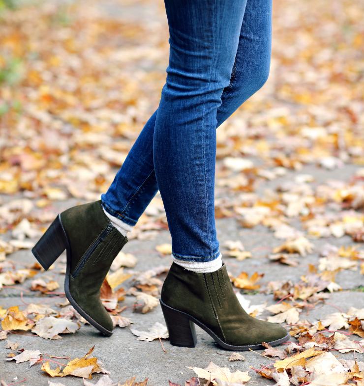 Aquatalia Loren Boots