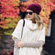 cozy fall layers