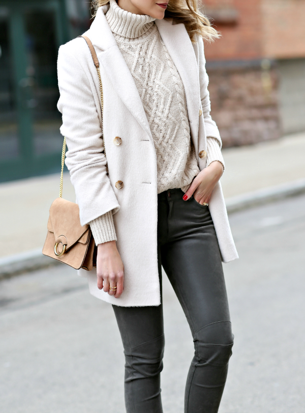 Bundled Neutrals