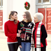 holiday style for every age
