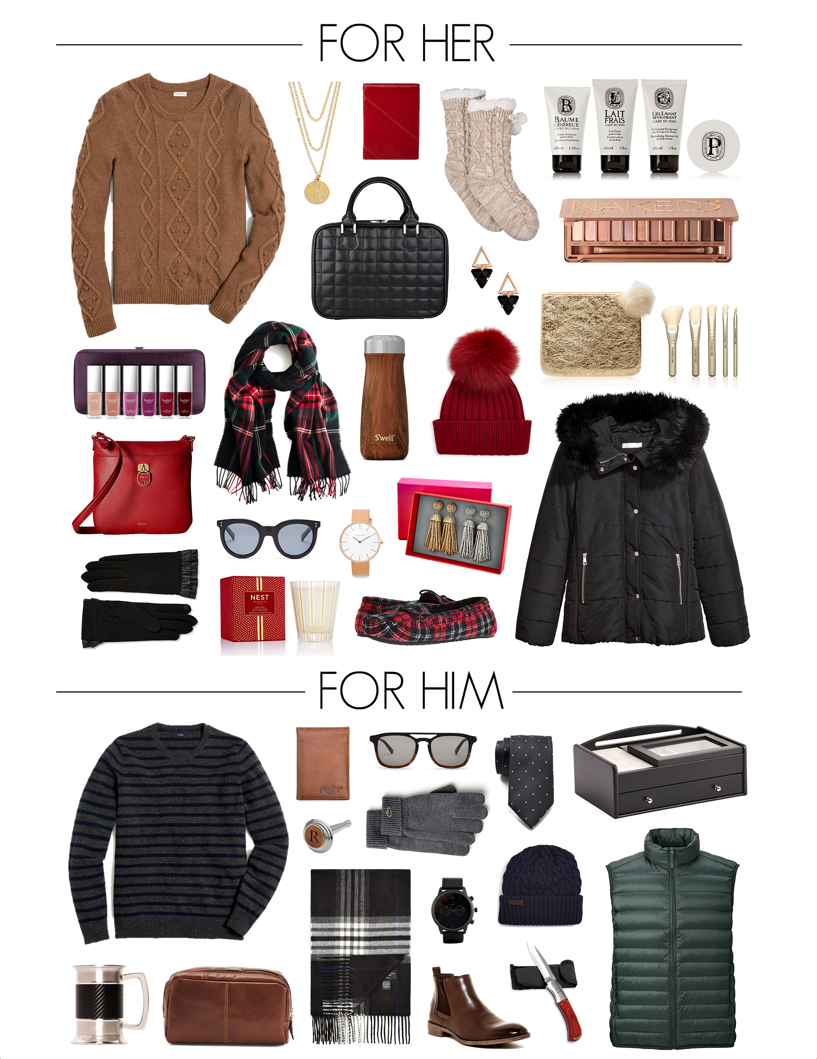 Holiday Gifts Under $50 - Penny Pincher