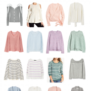 spring sweaters