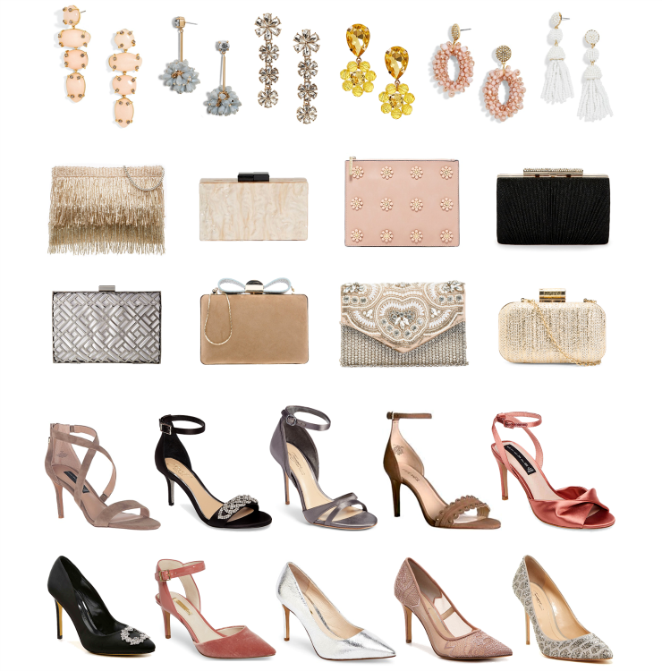 evening accessories