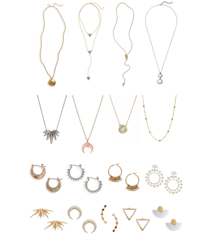 affordable everyday jewelry