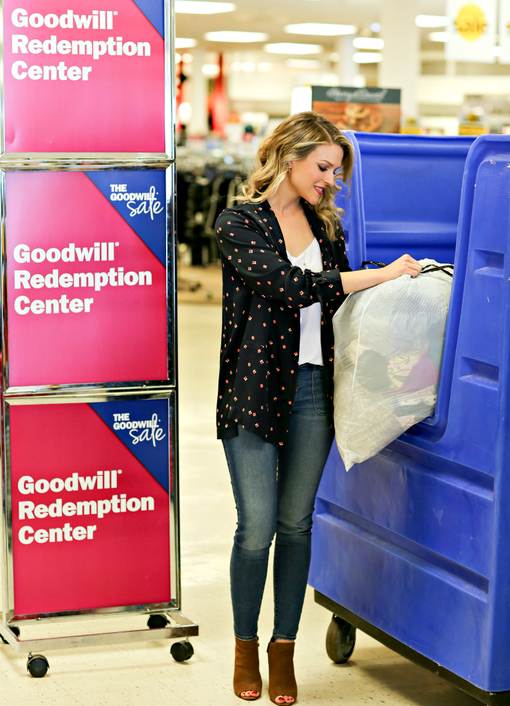 Goodwill Redemption Center