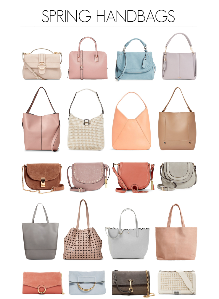 spring bags under $100