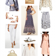 spring sale favorites