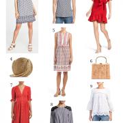 spring fashion under $60