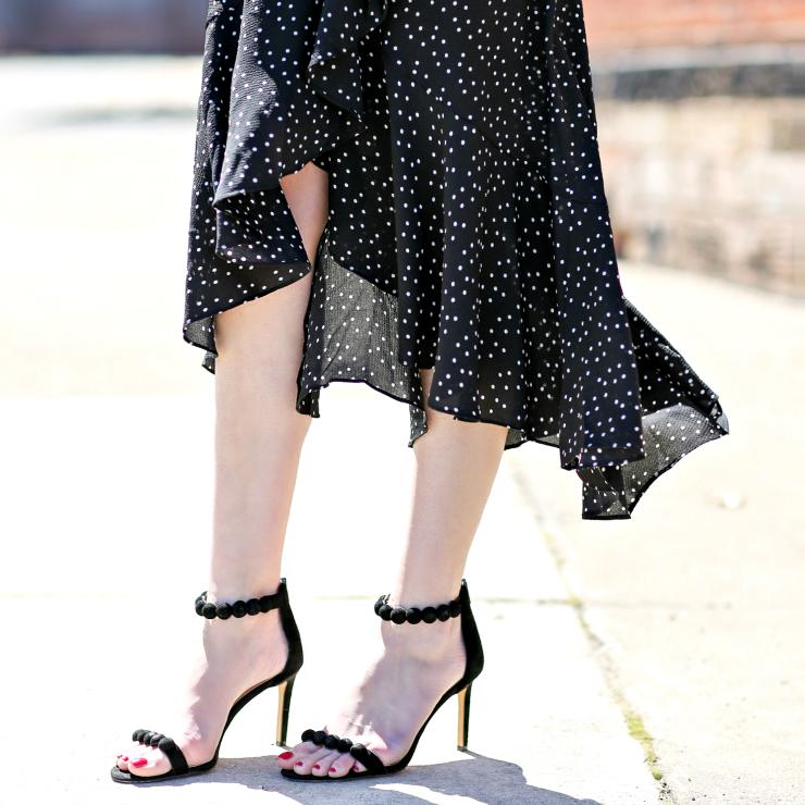 INC Gabbye Heels