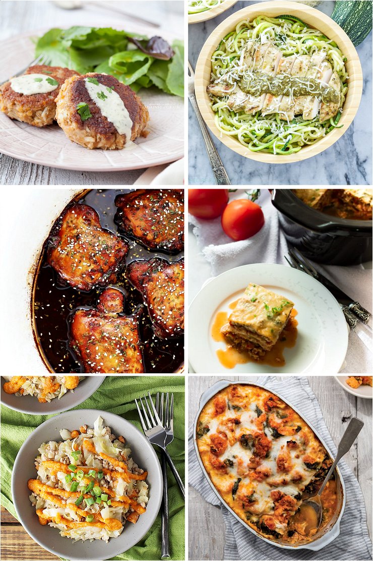 Whole30 recipes