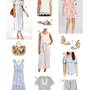 feminine summer styles