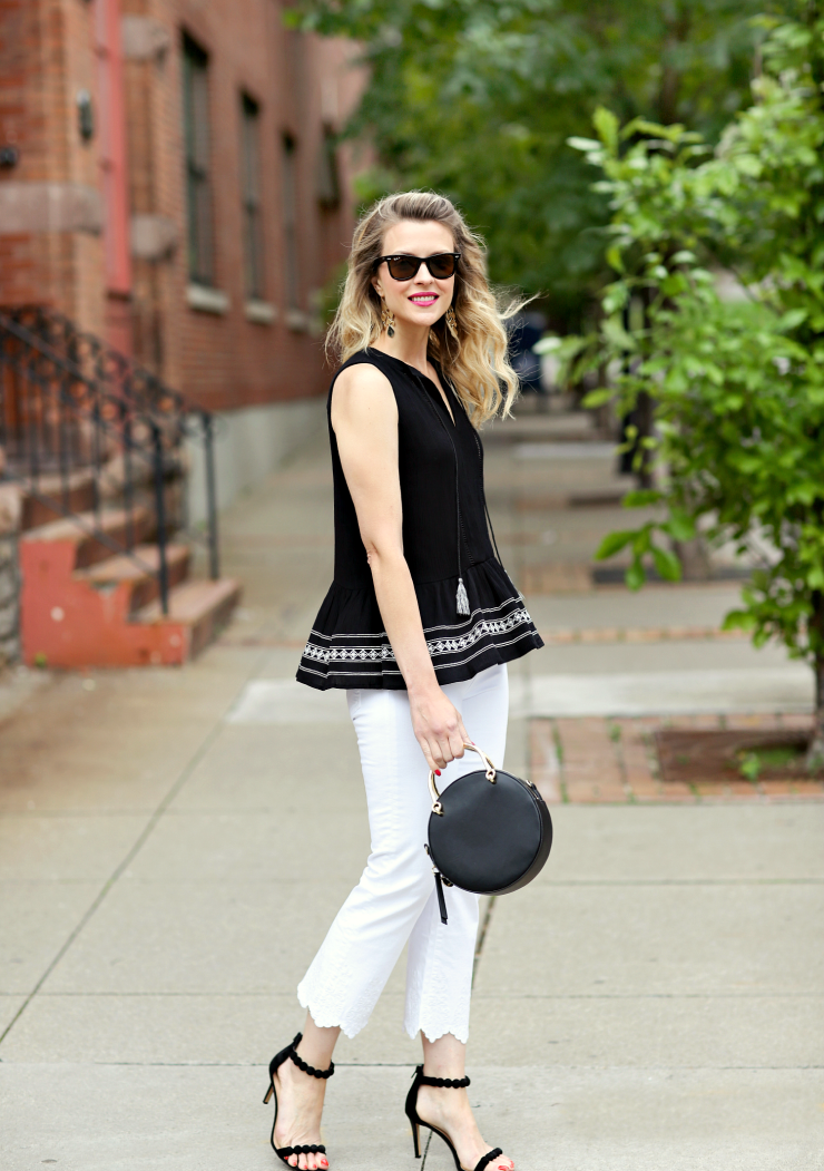 sophisticated summer style