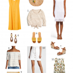 summer fashion under $50