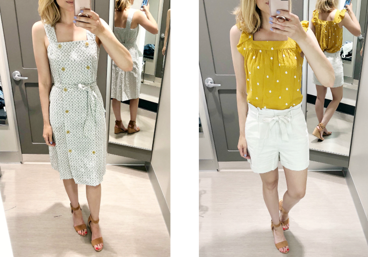 A New Day summer outfits
