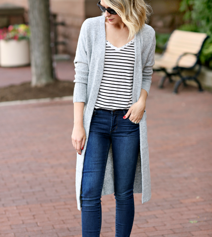 easy weekend layers
