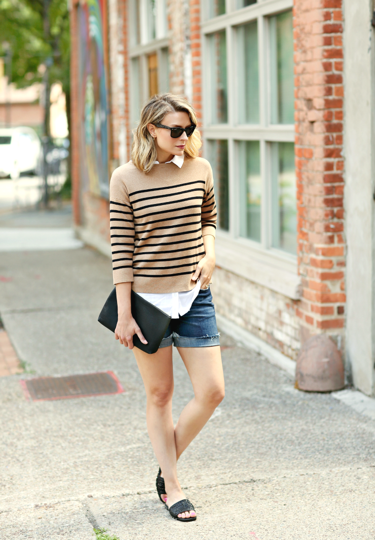 summer layers