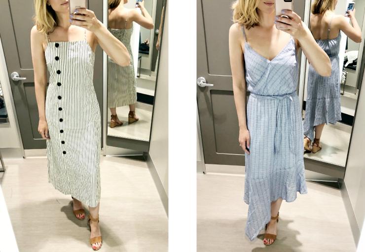 Target Midi Dresses
