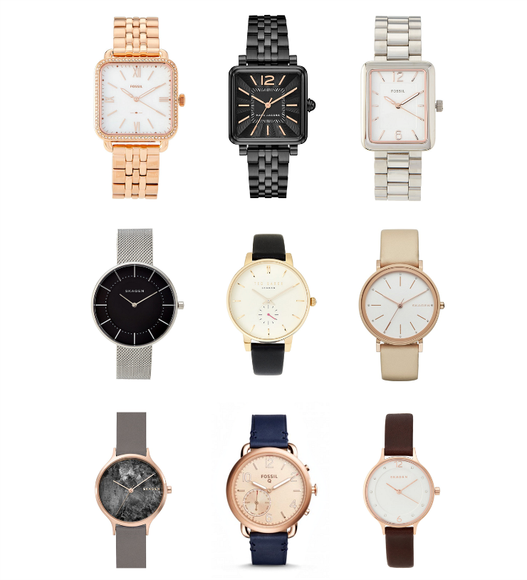 classic women's watches