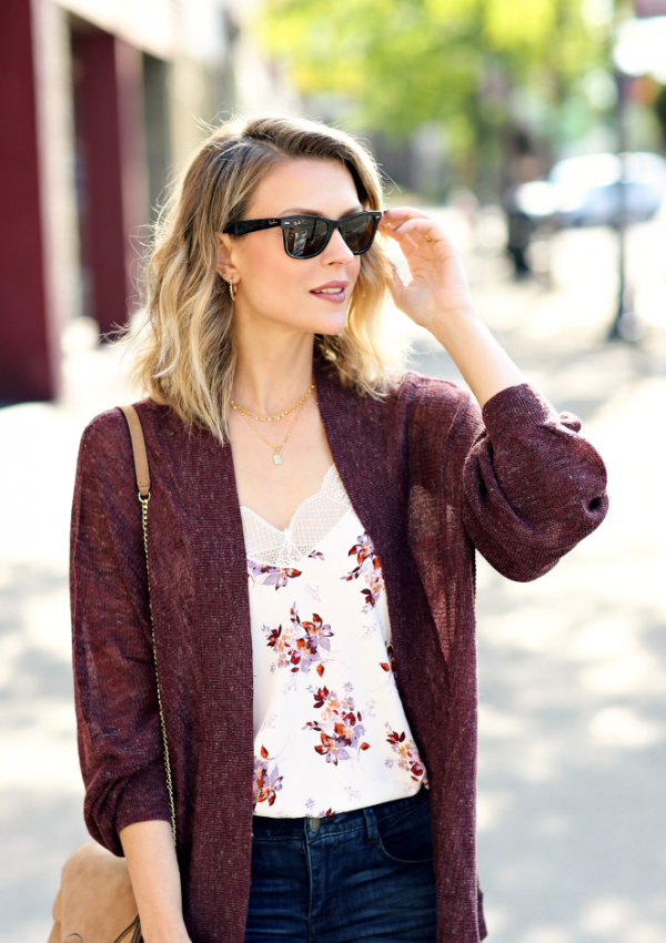 Transitional Layers
