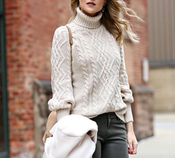 Affordable Fall Sweaters - Penny Pincher Fashion