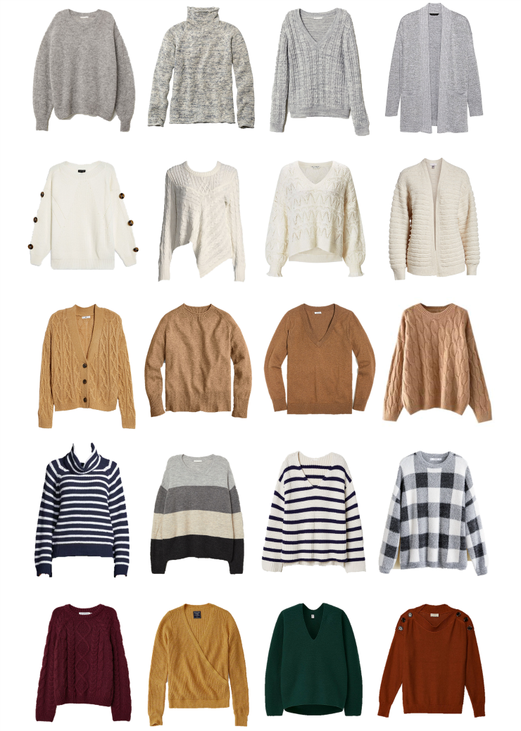Affordable Fall Sweaters , Penny Pincher Fashion