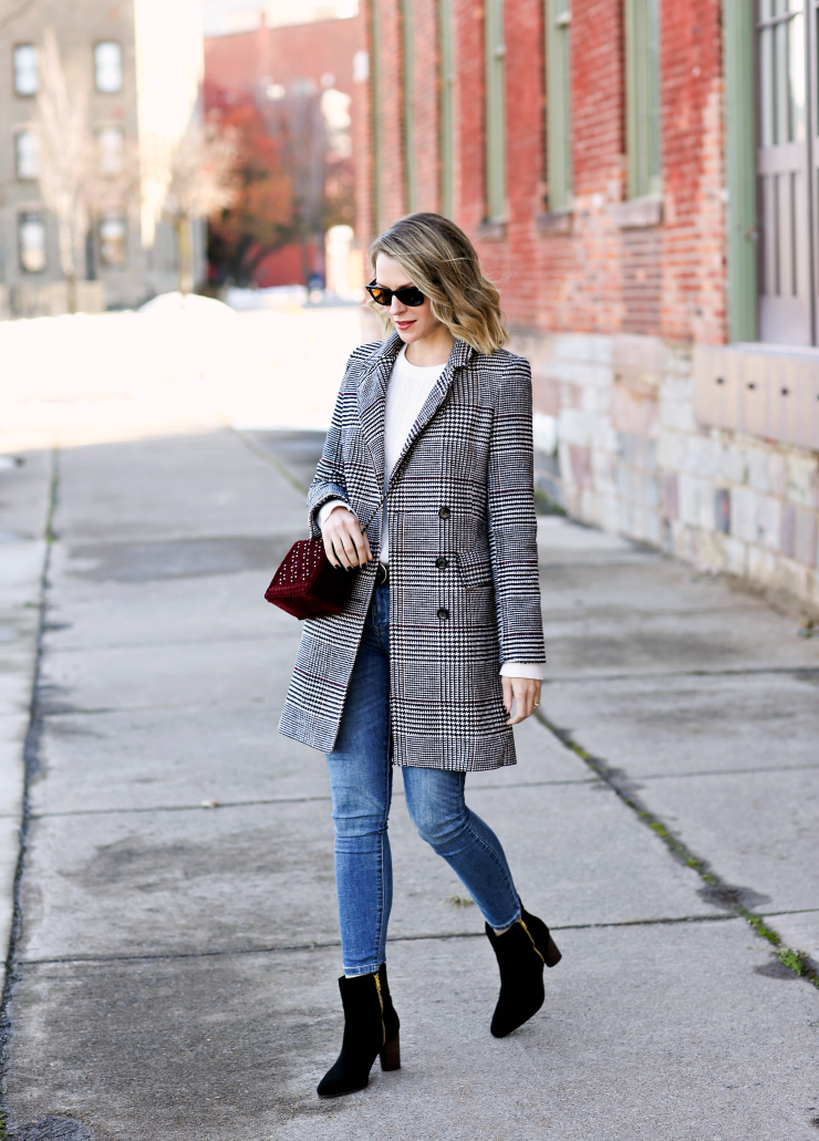 classic fall style