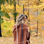 fall plaid
