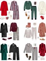 winter sleepwear