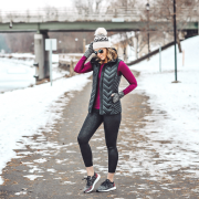 winter activewear