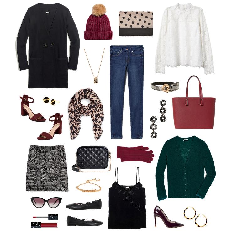 chic winter styles under $20