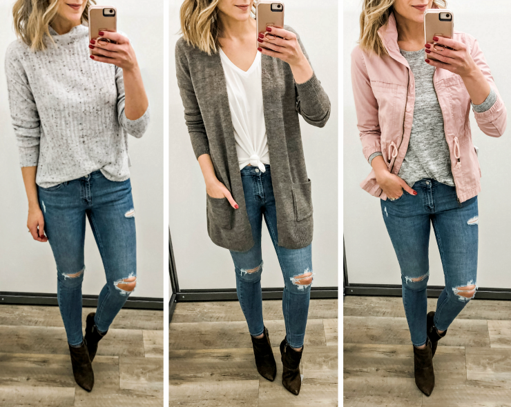 f753b9477993 Old Navy Fitting Room Try-On - Penny Pincher Fashion
