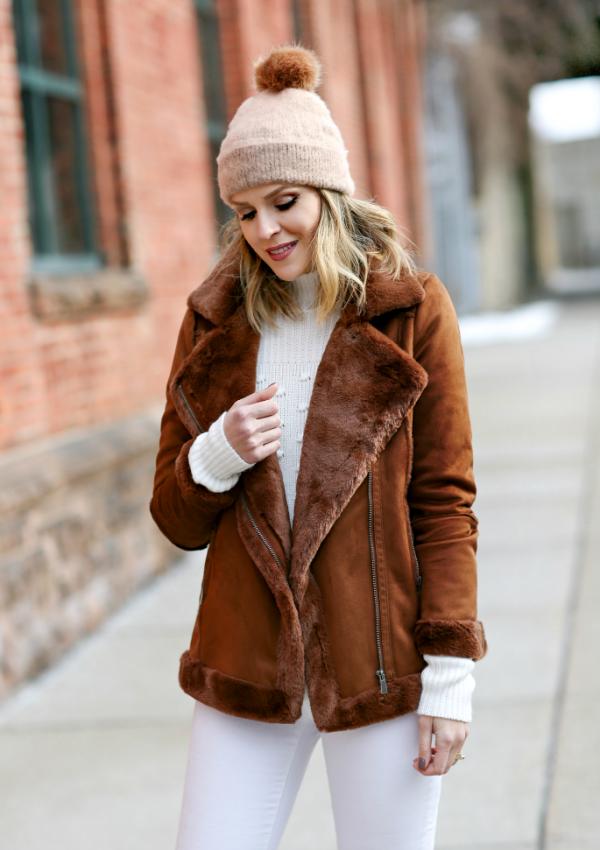 Layered Winter Style
